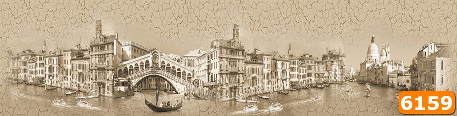 скинали Венеция для кухни